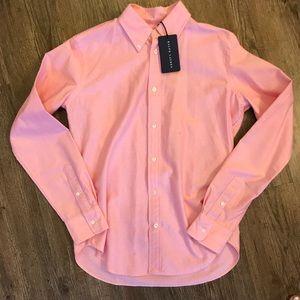Ralph Lauren Women Dress Shirt